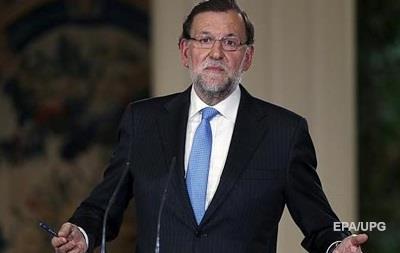 Мадрид выдвинул Барселоне ультиматум