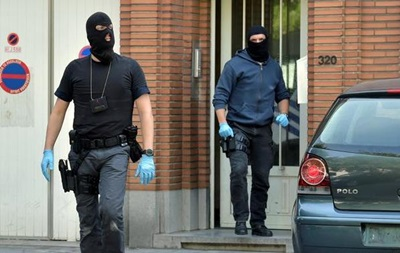 В Бельгии задержали подозреваемого в причастности к терактам в Брюсселе