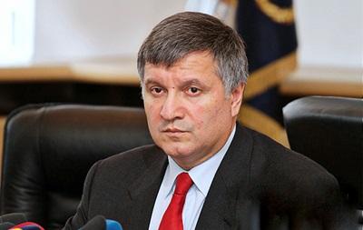 В МВД Украины опровергли заявление РФ по Парасюку