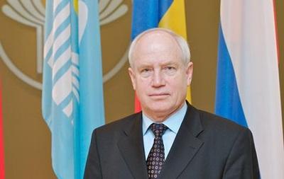 В СНГ жалуются, что Украина не платит членские взносы