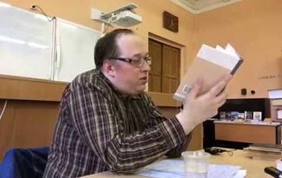 В Беларуси арестовали философа из России
