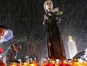 В белорусском Нацархиве считают, что Голод 1932-1933 годов в Украине не был геноцидом украинцев