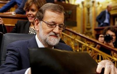 Каталонії дали п ять днів для визначення статусу