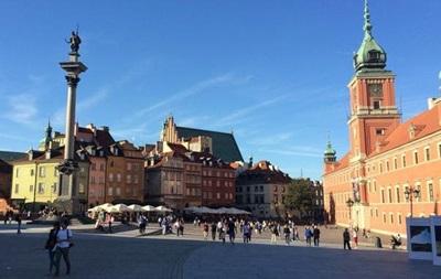 Польша готовит компенсации за отобранную коммунистами собственность