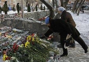 Пожар в Перми: число погибших возросло до 134