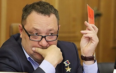 Прокуратура розшукує свідків у справі російського генерала Шадріна