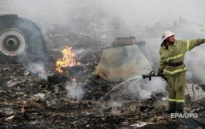 Справа MH17: СБУ викликає на допит п ятьох росіян