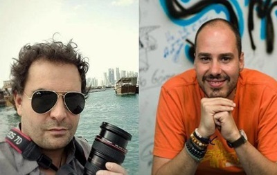 СБУ разрешила въезд депортированным журналистам из Испании