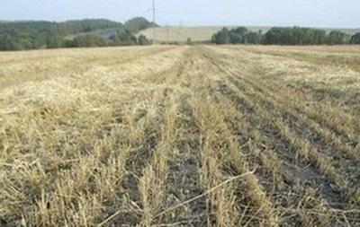 В Запорожской области бойцам АТО раздали пять тысяч гектаров земли
