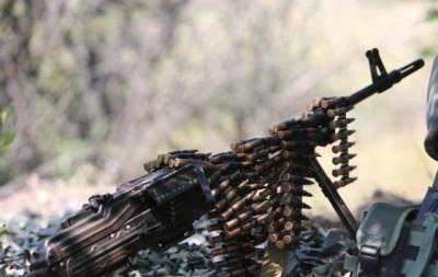 Снайпер сепаратистів поранив прикордонника - Держприкордонслужба