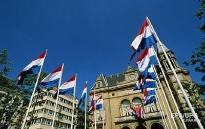 Голландцы хотят отменить закон, по которому голосовали против СА