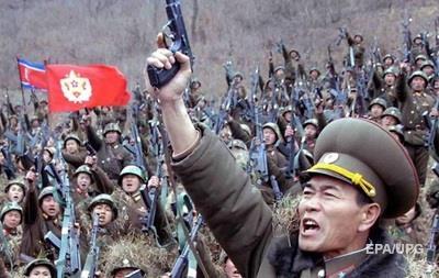 Столтенберг предостерег США от войны с Северной Кореей