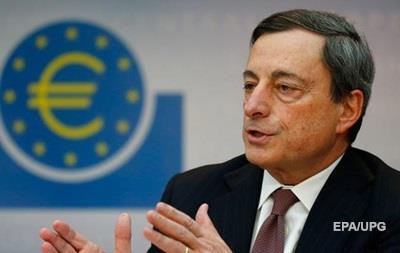 ЕЦБ планирует надолго сохранить низкую процентную ставку