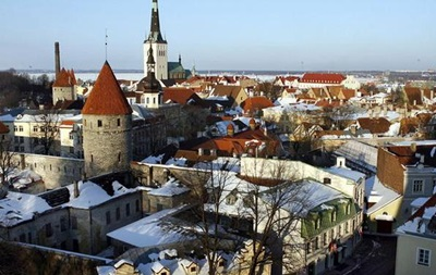 В Эстонии проходят муниципальные выборы