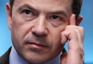 Тигипко: Яценюк мог бы возглавить Нацбанк