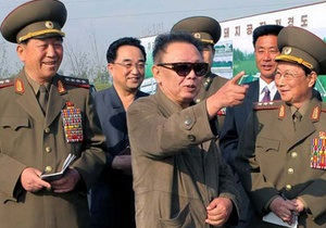 СМИ: В КНДР растет влияние зятя Ким Чен Ира