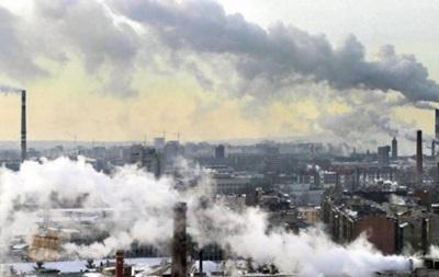 В Украине каждые два часа из-за плохой экологии умирают трое – министр
