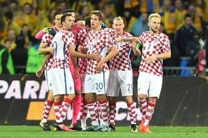 Плей-офф відбору на ЧС-2018: Хорватія зіграє з Грецією, Італія - зі Швецією