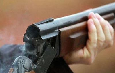 В пригороде Запорожья застрелили посетителя кафе