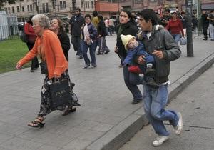 Новый президент объявил в одном из регионов Чили  состояние катастрофы