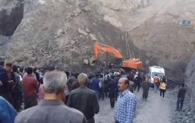 У Туреччині обвалилася вугільна шахта, є жертви