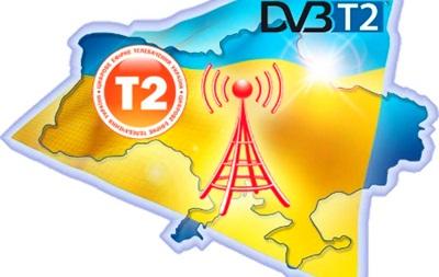 Покрытие телесети Т2 более 95% - УГЦР закончил измерения в Волынской области