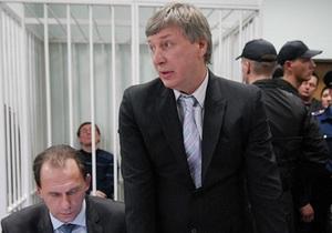 Гособвинитель заявил, что защита Луценко давит на свидетелей