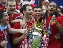 Английская Премьер-лига: МЮ второй год подряд становится чемпионом