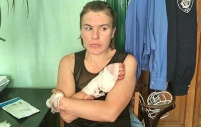 Во Львове россиянка получила тюремный срок за дебош