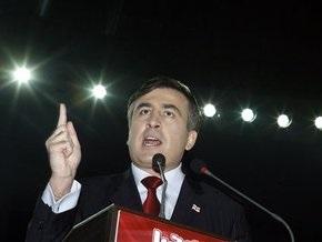 Бежавший в Россию грузинский офицер: Саакашвили готовит новую войну