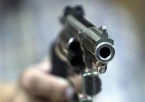 новости Ровенской области - стрельба - убийство - В Ровенской области работник колонии застрелил коллегу