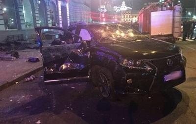ДТП в Харкові: водій не даватиме свідчення