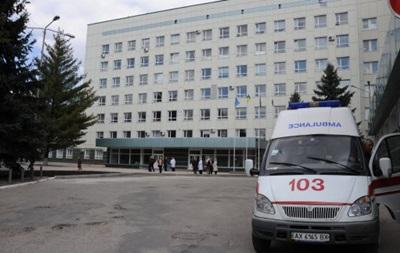 ДТП в Харькове: пострадавшая приходит в себя