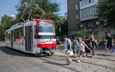 В Запорожье подорожал проезд в троллейбусах и трамваях