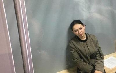 ДТП в Харькове: Зайцеву арестовали на два месяца