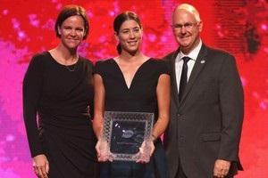 Мугуруса стала теннисисткой года, Свитолина осталась без наград