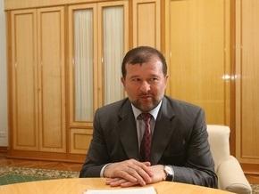 Балога просит Черновецкого устранить нарушения в сфере коммунальных услуг