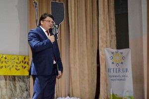 Жданов: 2017 рік став одним з найуспішніших для українського спорту