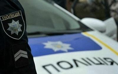 У Львові п яний водій напав на патрульного