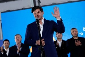 За прикладом Кличка: екс-гравець Динамо обраний мером Тбілісі