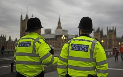 СМИ сообщили о захвате заложников в развлекательном комплексе в Англии