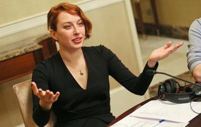 На російську журналістку напали з ножем