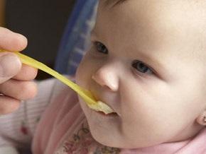 В Киеве запретили продавать детское питание из Херсона