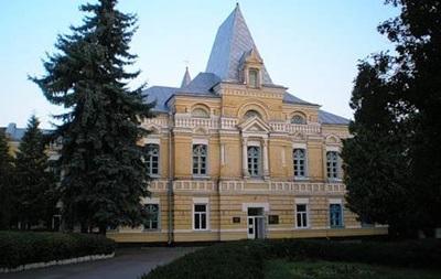 У Вінниці сталася пожежа в психіатричній лікарні імені Ющенка