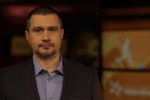 Моралес: Не сумніваюся, що Феєноорд гратиме агресивно в Харкові