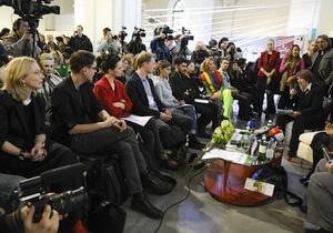 31-я Ukrainian Fashion Week объявила международную программу