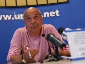 Ющенко остановил действие распоряжения правительства о назначении Москаля