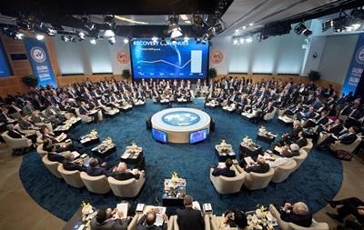 Нацбанк більше не чекає на транш МВФ у 2017 році