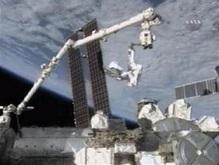 Астронавты шаттла Индевор начали последний выход в космос