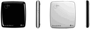 Новый привод LG GP08 N/L совместим с компьютерами Apple